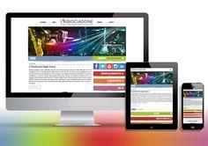 L'Associazione Responsive Web Site