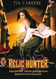 Relic Hunter - 1999 -2002 (Serie)