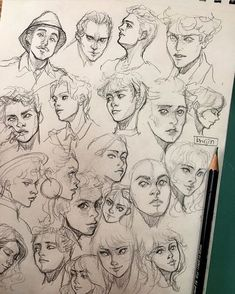 drawing sketches inspo sketchbook pencil drawings tutorial kunst face faces inspiration poses sketching tips arte skillofking ml uploaded user
