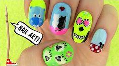 SaraBeautyCorner - DIY, Comedy, Makeup, Nail Art - YouTube