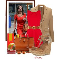 """""""Pippa Middleton style"""" by cw21013 on Polyvore"""