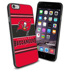 """Tampa Bay Buccaneers iPhone 6 4.7"""" Case Cover Protector for iPhone 6 TPU Rubber Case SHUMMA http://www.amazon.com/dp/B00T5KNW6U/ref=cm_sw_r_pi_dp_Kbeqvb1PHRQSX"""