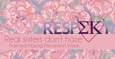 #SigmaKappa #DoveLove #ΣΚ #SigmaKappaDoesntHaze #RespΣΚt Alzheimer's Association, University Of Denver, Sigma Kappa, Sorority, College, University, Colleges