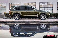 Peter Schreyer confirms Kia Telluride has green light for production. This model is bigger than the Sorrento is this a size you were looking for?  F.O.L.L.O.W  @TheKoreanCarBlog For more details visit TheKCB.com  #TheKCB#Kia#Hyundai#Genesis#GenesisSedan#Genesiscoupe#G90#K900#Cadenza#Azera#G80#Sonata#Optima#Veloster#Elantra#Forte#Koup#Proceed#Ceed#Soul#Accent#Rio#SantaFe#Sorento#Tucson#Sportage#KiaStinger #G70 #Kona #Niro