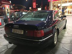 Mein 2001er A8 Graphic Design Lessons, Audi A8, Vehicles, Car, Vehicle, Tools