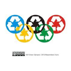 GO! Green Olympics.