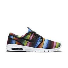 Scarpa da skateboard Nike Stefan Janoski Max Premium - Uomo Scarpe Da  Ginnastica Moda ff5c2172251