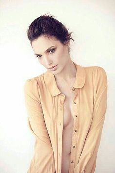 Gal gadot  Can you say Sexy............I knew you Could