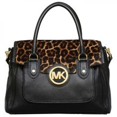 MICHAEL Michael Kors Margo Shoulder Satchel