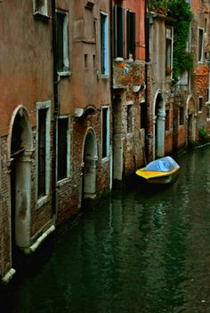 Venice, Italy #Italy #Travel #Photography
