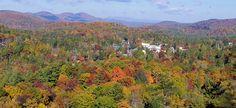 Highlands North Carolina Visitor Guide
