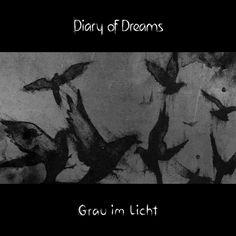 """http://polyprisma.de/wp-content/uploads/2016/01/Diary_of_Dreams_Grau_im_Licht-1024x1024.jpg Diary of Dreams - Grau im Licht: Grenzgänger im Reich der Schatten http://polyprisma.de/2016/diary-of-dreams-grau-im-licht-grenzgaenger-im-reich-der-schatten/ Bedrückende Bilder Im Oktober erschien Diary of Dreams – Grau im Licht, das inzwischen – wenn man EPs mitzählt – fünfzehnte Album der Band. Thematisch behandelt """"Grau im Licht"""" die großen The"""