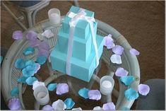 76 best Mint/Aqua Blue and Lavender Wedding Ideas images on ...