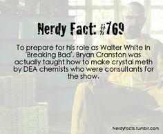 nerd facts | Random Nerd Facts  Tv and celebs