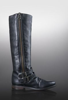 The boot you've been waiting for all season: Robinson. #Luxe