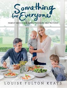 Booktopia has Something for Everyone, Family Meals for Baby, Toddler and Beyond by Louise Fulton Keats. Buy a discounted Flexi Bound Book of Something for Everyone online from Australia's leading online bookstore. Raisin Biscuits Recipe, Beyond Diet, Mushy Peas, Chicken Schnitzel, Toddler Meals, Books To Buy, Fulton, For Everyone, Baby Food Recipes