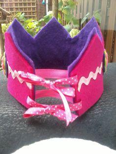 achterkant kroon