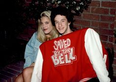 """Tori Spelling was on three episodes between 1990 and 1991. 