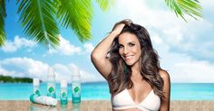 Dermacoconut by Ivete Sangalo