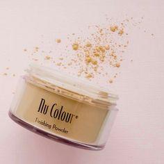 #nucolorinfalliblemattefinishingpowder