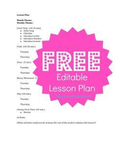 Lesson-Plan MomComplicated
