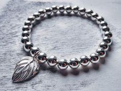 Armschmuck - GLANZBEREICH Handmade Jewellery Bracelets, Silver, Jewelry, Fashion, Bangles, Jewellery Making, Moda, Jewels, Fashion Styles
