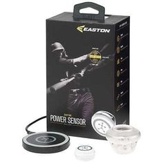 Radar Guns and Speed Sensors 73916: Easton Power Sensor Baseball Bat Training Tool For Apple Devices A153005 -> BUY IT NOW ONLY: $149.95 on eBay!
