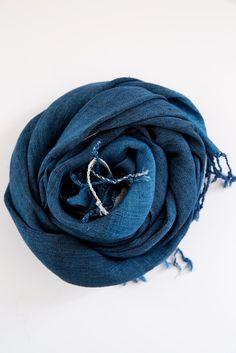 khadi jean scarf