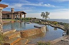 Mission Pools can design and build a natural or freeform pool design that suits your budget and needs. Serving Riverside, Lake Forest and Escondido & more. California Pools, Escondido California, Pool Water Features, Pool Builders, Custom Pools, Lake Forest, Pool Designs, Swimming Pools, San Diego