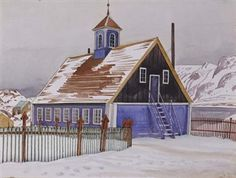 View Village church by Rockwell Kent on artnet. Browse upcoming and past auction lots by Rockwell Kent. Rockwell Kent, Kent England, Global Art, Art Market, Catholic, Sculptures, American, House Styles, Painters