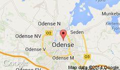 Rengøringsfirma Odense - find de bedste rengøringsfirmaer i Odense