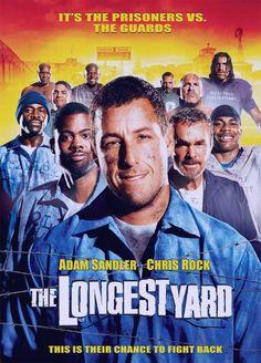The Longest Yard Full Movie Watch Online | Adam Sandler