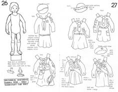Bluenose Guider - a canadian guider: Canadian Guide Uniforms 1910-1987