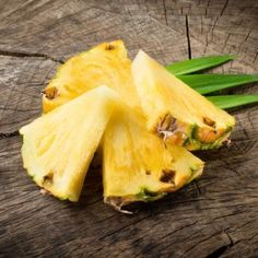 How to Lose 5 Kilos in 3 Days: The Diet of the Pineapple Healthy Diet Recipes, Healthy Tips, Healthy Eating, Cooking Recipes, Nutrition, Kefir, Smoothies, Pineapple, Food And Drink