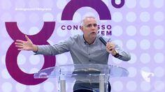 Pastor Cláudio Duarte 2016, Quer Destruir um Povo? Não Precisa Matar! Elimina as Cabeças Pensantes! - YouTube