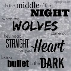Wolves-One Direction