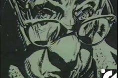 Alberto Breccia (April 15, 1919 - November 10, 1993) was an Uruguay-born Argentine comics artist and writer.