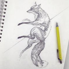 Vonn Sketch 3.1.17 - Relinquished by Tvonn9