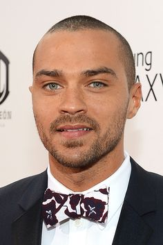 He's an incredibly sharp dresser. | Why Jesse Williams Is Actually The Most Perfect Man Alive