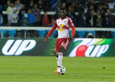 Red Bulls' Lawrence Starting To Find His Form Again