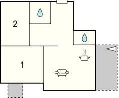Apartament 3217274 w Makarska - Casamundo