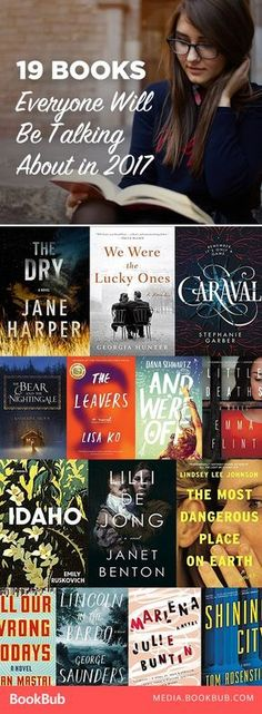 Some incredible books worth reading this year. Great ideas for books to read next!