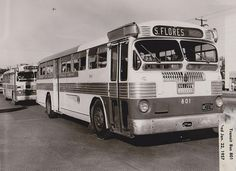 Cta Bus Historical Chicago Transit Authority An Lpg