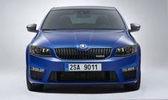 Skoda Announces 2014 Skoda Octavia RS Photos And Specs Details Mazda Suv, Sport Seats, Volkswagen Jetta, Diesel Engine, Car Car, Peugeot, Techno, Cool Cars, Super Cars