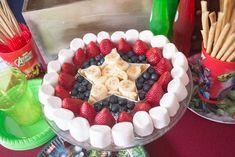 Avengers Birthday Party Ideas | Photo 1 of 26