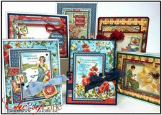 Cherry Lane Scrapbook Shoppe Inc. - Graphic 45 card Club 2016Registration is OPEN for 2016! Join us and create six cards each month featuring the little bit vintage and always fabulous Graphic 45!