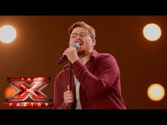 Ché Chesterman battles for Nick's final seat | 6 Chair Challenge | The X Factor UK 2015 - YouTube