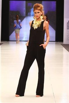 Buenos Aires Alta Moda Teresa Calandra Romper With Skirt, Dress Skirt, Estilo Hippy, Special Dresses, Hippie Chic, Plus Size Fashion, Party Dress, Women Wear, Street Style