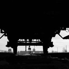 Auschwitz II-Birkenau. Unloading and selection platform. --- Photo by @veronica_evers --- #Auschwitz #Birkenau #AuschwitzMemorial #history #Holocaust #Shoah #Jews #genocide #Nazi #Germany #concentrationcamp #bw #train #gate #selection #people #authenticity #museum #memorial #UNESCO @unesco @unescoworldheritage #worldheritage #worldHeritagelist