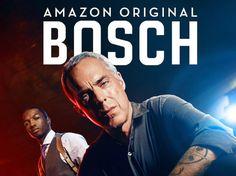 Amazon Original Bosch – Die dritte Staffel ab 21. April exklusiv bei Amazon Prime Video - http://aaja.de/2nS7GJ3